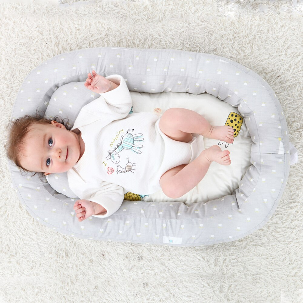 Baby bed  Baby bassinet  travel beds Portable baby crib  baby nest  baby bed mattress for crib  multifunctional bed sleeping bag