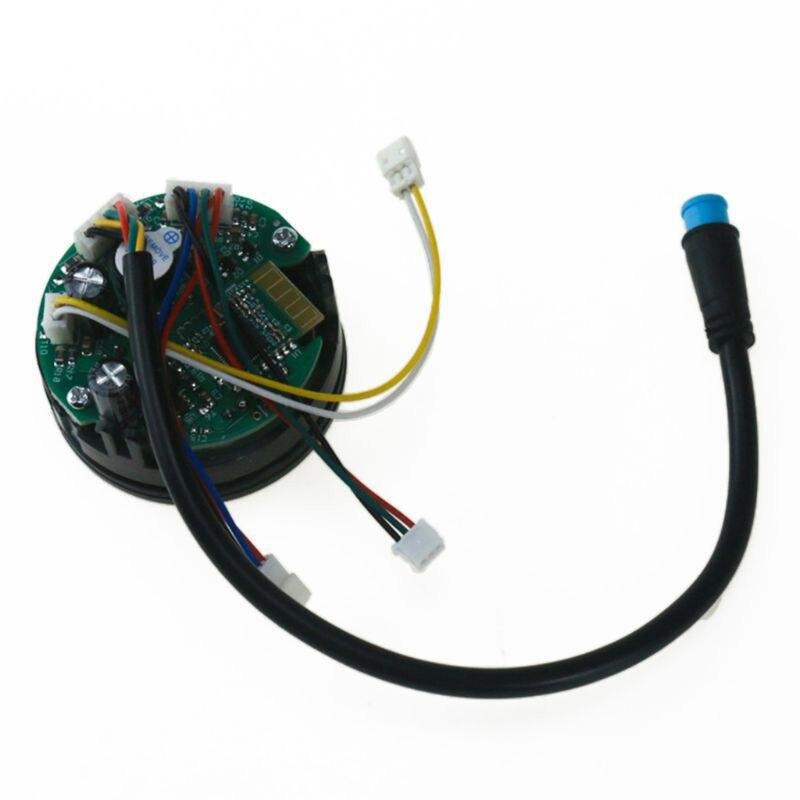 Profissional de alta qualidade scooter linha instrumento placa de circuito peças de reposição para ninebot segway es2 es1 es3 es4fz