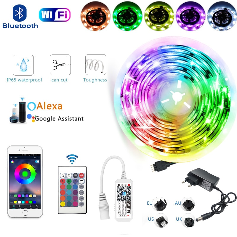 tira-de-luces-led-con-control-remoto-adaptador-cinta-luminosa-flexible-de-diodo-resistente-al-agua-con-bluetooth-wifi-rgb-5050-smd-2835-5m-10m-15m-cc-de-12v