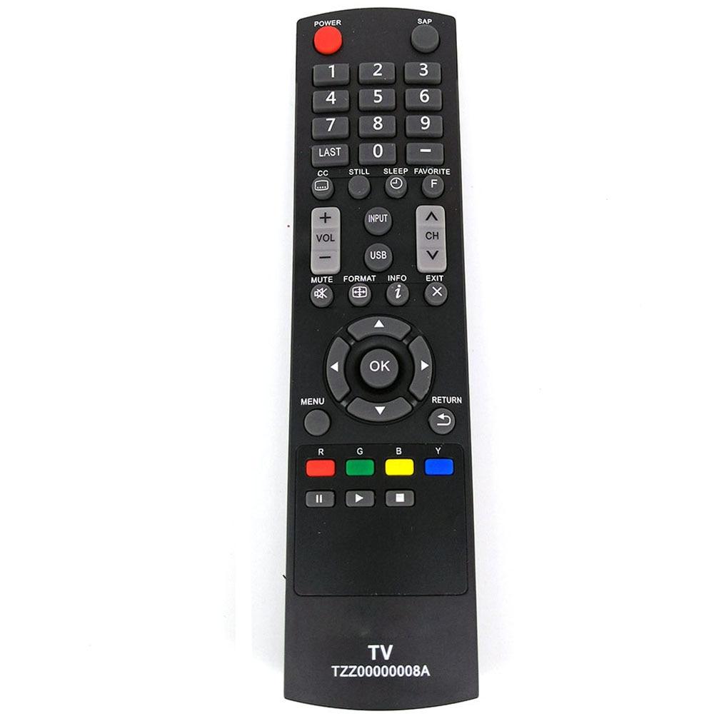 original 101 tc mod with 50w max output supports 22mm tc pc mode New TZZ00000008A Rmote Control For Panasonic LED HDTV TC-32LC54 TC-L3252C TC-L32C5 TC-L32C5X TC-L422U5X TC-L42U5 TC-L42U5X