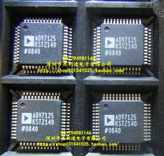 ADV7125KSTZ140 ADV7125 LQFP48 original nueva