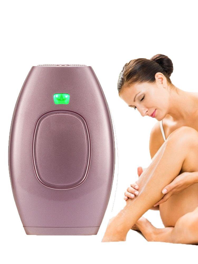 300000 Flashes Laser Epilator Permanent IPL Hair Removal Machine Electric Facial Device For Women Female Bikini