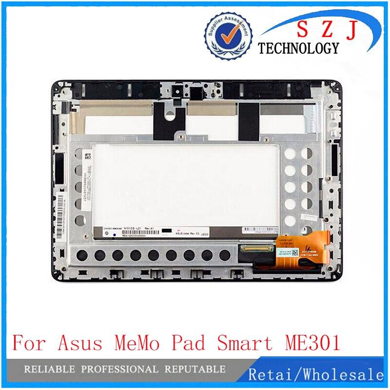 Pantalla LCD con marco para ASUS Memo Pad Smart ME301, ME301T, 5280N,...