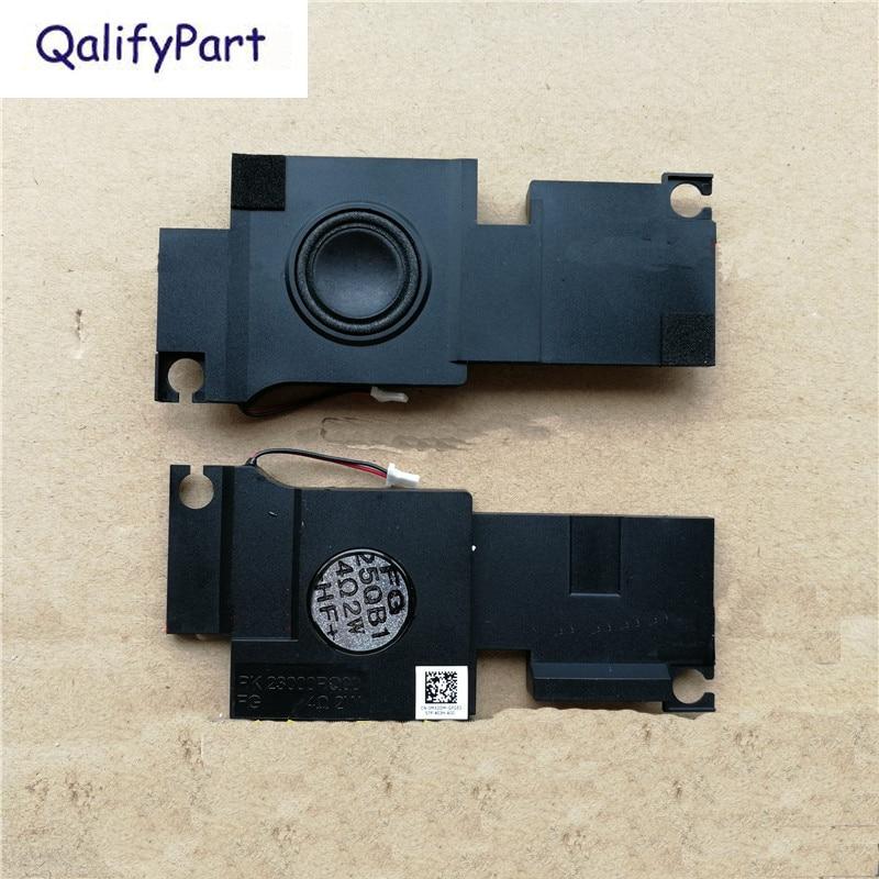 الأصلي مكبر صوت كمبيوتر محمول الصوت الداخلية رئيس لديل إليانوير 15 17 R2 R3 PK23000PQ00 0MX2DM