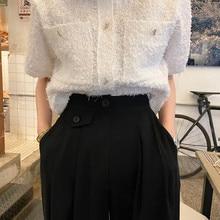 Korean Dongdaemun Cardigan Knitted Coat Women's Thin Design Online Influencer Fashion Fashionable Sh