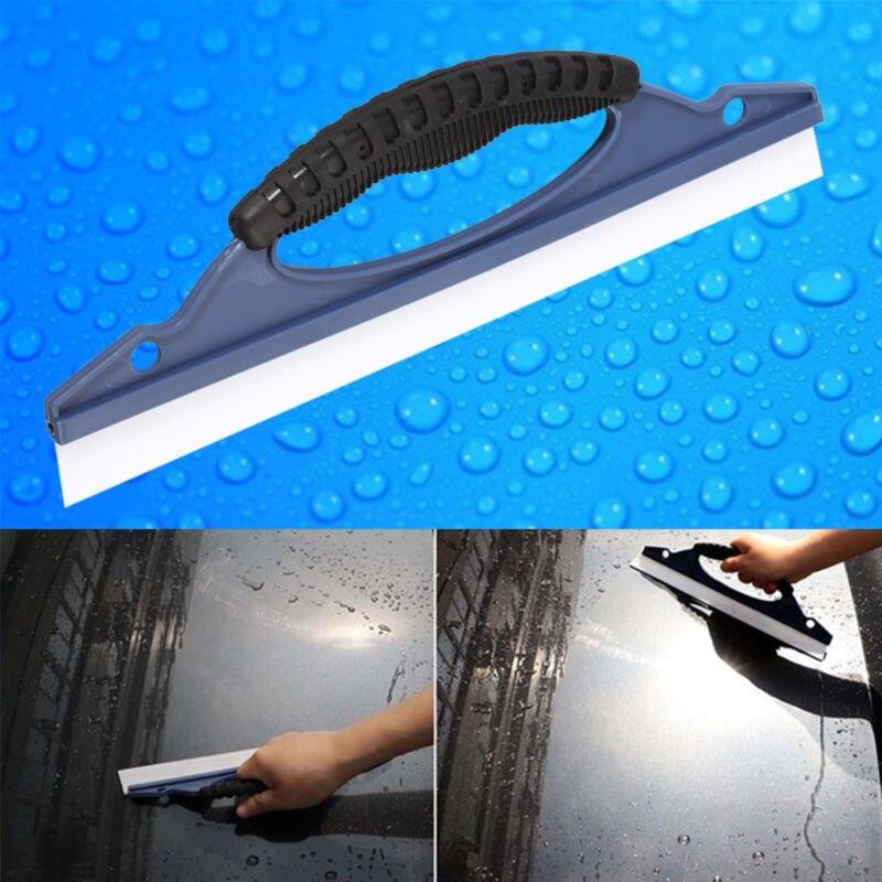 Escobilla De limpieza De agua De silicona para el hogar y el...