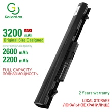 Golooloo HSTNN-LB5S pour HP OA04 Batterie 240 G2 740715-001 TPN-F113 TPN-F115 HSTNN-PB5S HSTNN-PB5Y HSTNN-LB5Y CQ14 CQ15 15-h000