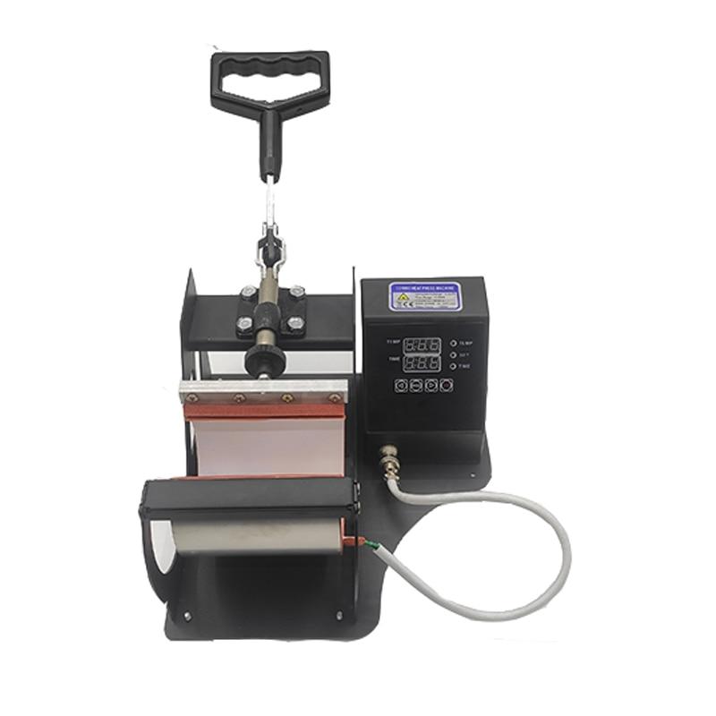 القدح الحرارة الصحافة آلة القدح آلة تسامي طابعة حرارية الصحافة لمدة 6 أوقية 9 أوقية 11 أوقية أكواب مخروطية