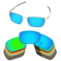 papaviva replacement lenses for authentic tincan oo4082 sunglasses polarized multiple options
