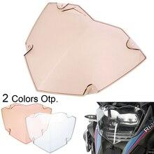 For BMW R1200GS R1250GS Adventure 2013-2020 Headlight Guard Protector Cover For BMW R 1200GS 1250GS ADV R 1200 1250 GS ADV 2019