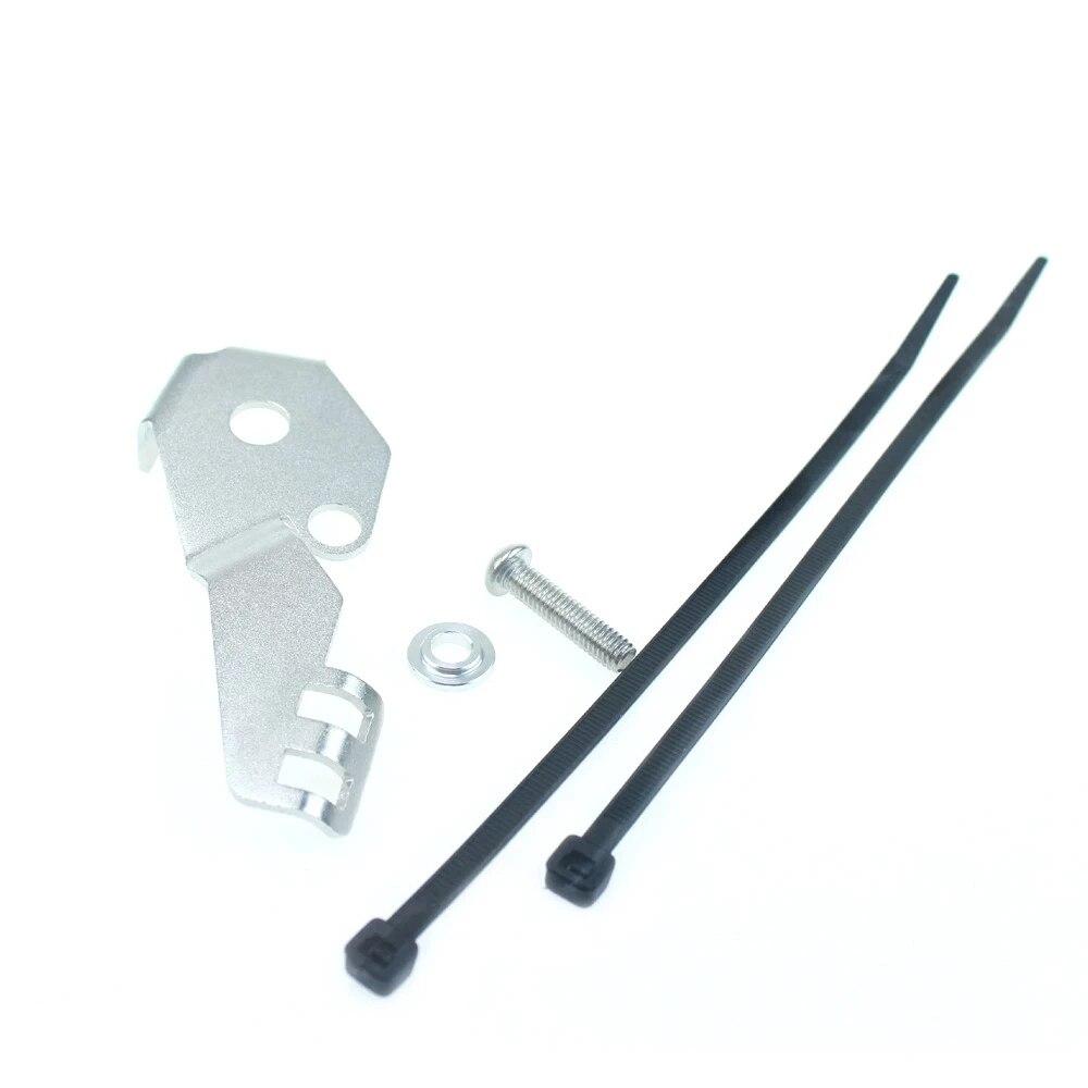 Soporte lateral interruptor Protector de tapa motocicleta para BMW R1250GS R 1250...
