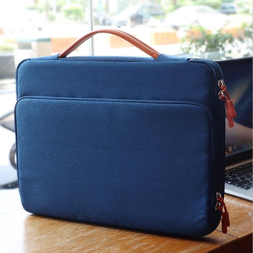 Водонепроницаемая-сумка-для-ноутбука-133-141-дюймов-из-полиэстера