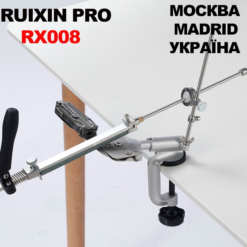 RX008 سكين مبراة RUIXIN برو موسكو مدريد أوكرانيا تسليم سريع دعم دروبشيبينغ