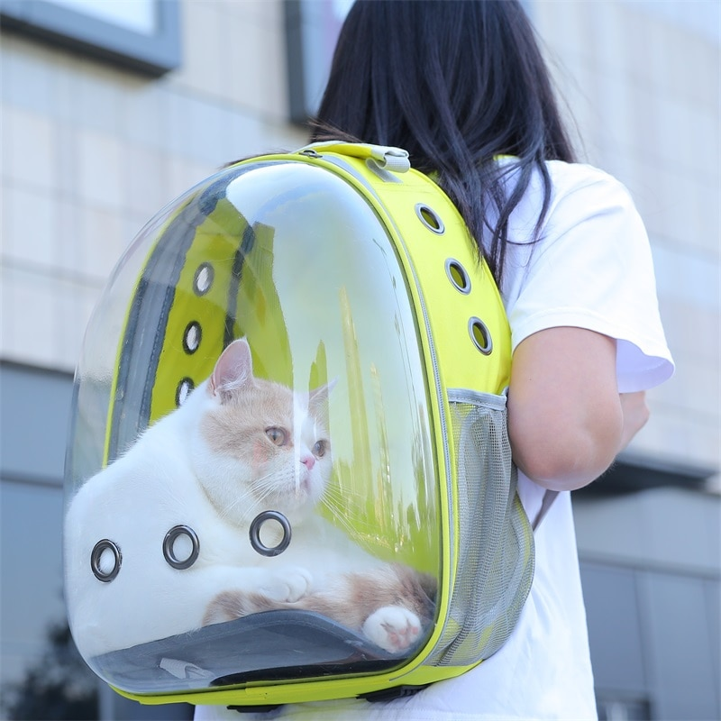 Nuevo Producto de viaje para perros y mascotas, bolsa de transporte grande para mascotas, bolsa para gatos, bolsa para perros, mochila para coche, producto superventas, JJ60GXD