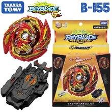 Takara Tomy Bayblade Burst GT B-155 Lord evil dragon Blaster Bayblade be blade top spinner Classic Toys for Children