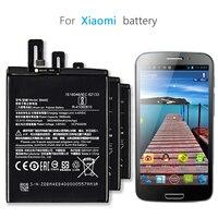 Для Xiaomi для спортивной камеры Xiao Mi Pocophone F1 Redmi Note 2 3 4 pro 3S 3X 4X 5 5A 5S 5X плюс BM46 BM47 BN31 BN41 BN43 BM4E Мобильный телефон батареи