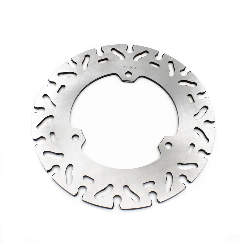 Rotor de disco de freno trasero de acero inoxidable para motocicleta de 220mm, para Yamaha YZF R25 R3 2015-2019