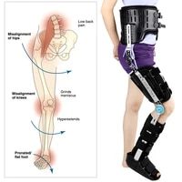 hip knee ankle foot orthosis for hip fracture femoral femur fracture hip instability fixation of lower limb paralysis leg