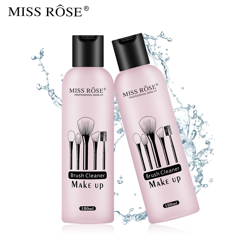 Miss Rose puff cleanser makeup brush beauty tool Cleanser