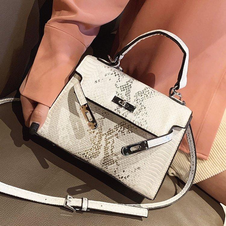 2019 2020 Spring Style Small Shoulder Purse Luxury Handbags Women Bags Designer Female Bags Messenger Bag for Girl Handbag Lady