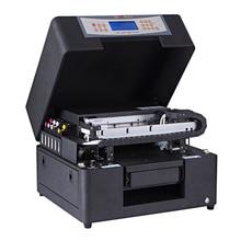 Étiquettes de chien multifonctions numériques logo machine dimpression A4 à plat imprimante uv LED
