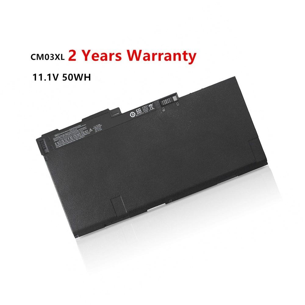 11.1V 50WH CM03 بطارية كمبيوتر محمول ل إتش بي EliteBook 840 845 850 740 745 750 G1 G2 سلسلة 717376-001 CO06 CO06XL HSTNN-IB4R CM03XL