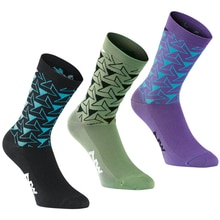 Professional High quality brand sport socks Breathable Road Bicycle Socks Outdoor Sports Racing Cycl