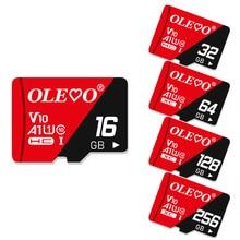 Micro SD Cards 8GB 16GB 32GB 64GB 128GB Class 10 Flash Memory Microsd Card High Quality TF Card for