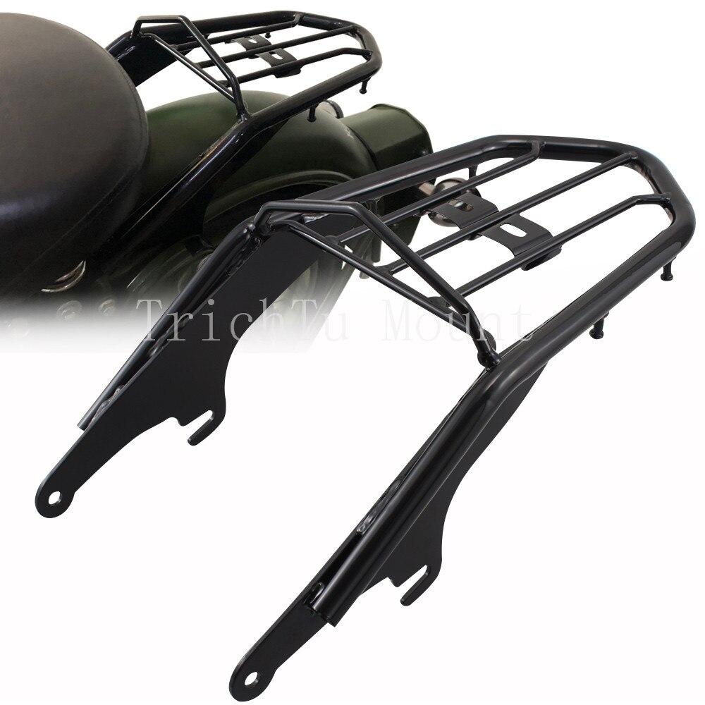 دراجة نارية الأمتعة رف اثنين متابعة مقعد قوس صالح ل الملكي انفيلد الكلاسيكية 500 بيغاسوس/الشبح الأسود/سرب الأزرق/عاصفة الصحراء