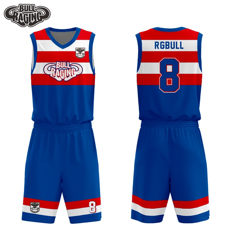 Cutsom men's basketball jerseys fully sublimated printed basketball uniforms