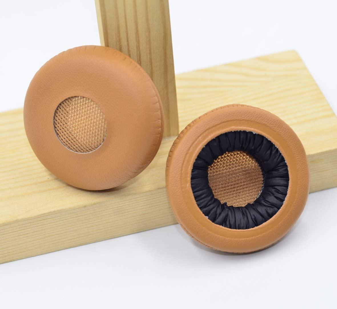 Replacement foam ear cushion earmuff sponge cover for AKG Y40 Y45BT Y45 headphone repair parts enlarge