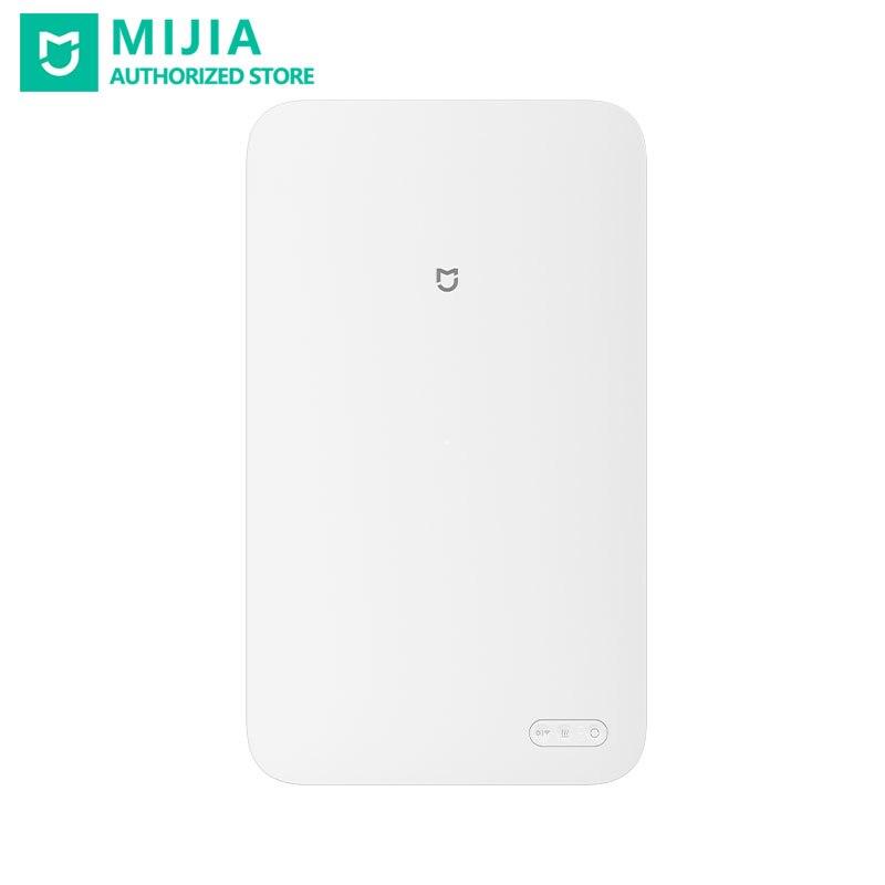 Xiaomi Mijia ventilateur dair frais C1 80 MJXFJ-80-G3 APP contrôle intelligent PTC volume dair auxiliaire corps Ultra-mince facile à installer