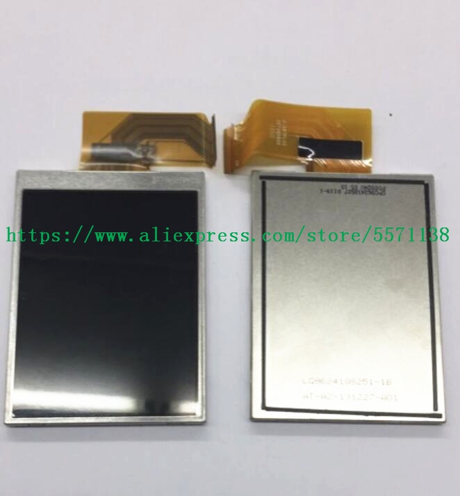 Neue LCD Display Bildschirm für Panasonic DMC-FX50 DMC-FX55 FX50 FX55 Digital Kamera