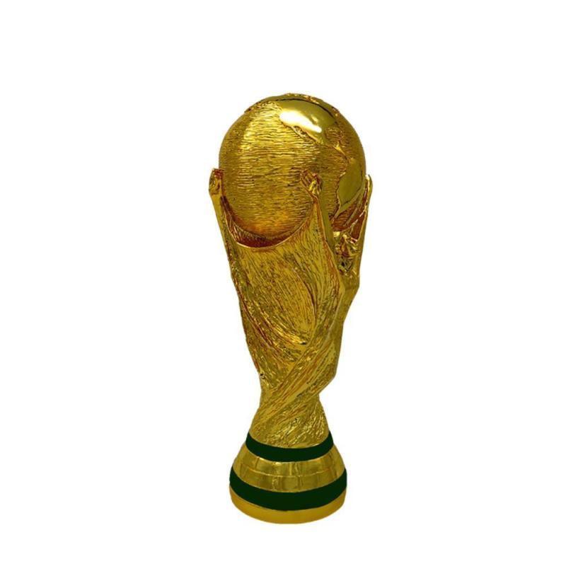 Copa del Mundo de oro keimo 36cm