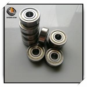 10Pcs 628ZZ Bearing ABEC-7 8x24x8 mm Miniature 628Z Ball Bearings 628 ZZ
