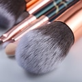 Fld5/15 шт набор кистей для макияжа Косметическая Пудра Тени для век основа для макияжа Румяна смешивание; Красота Макияж Кисти Maquiagem