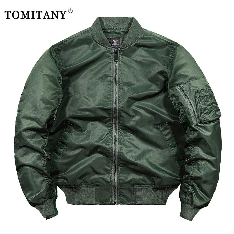 Мужская куртка-бомбер, мужская куртка, Мужская Осенняя модель 2021, новая профессиональная Классическая свободная Мужская тактическая ветро...