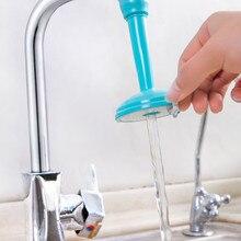 Robinet pivotant économiseur deau   Aérateur diffuseur robinet, robinet filtre, buse adaptateur de filtre, accessoires de cuisine pour la maison # BL2
