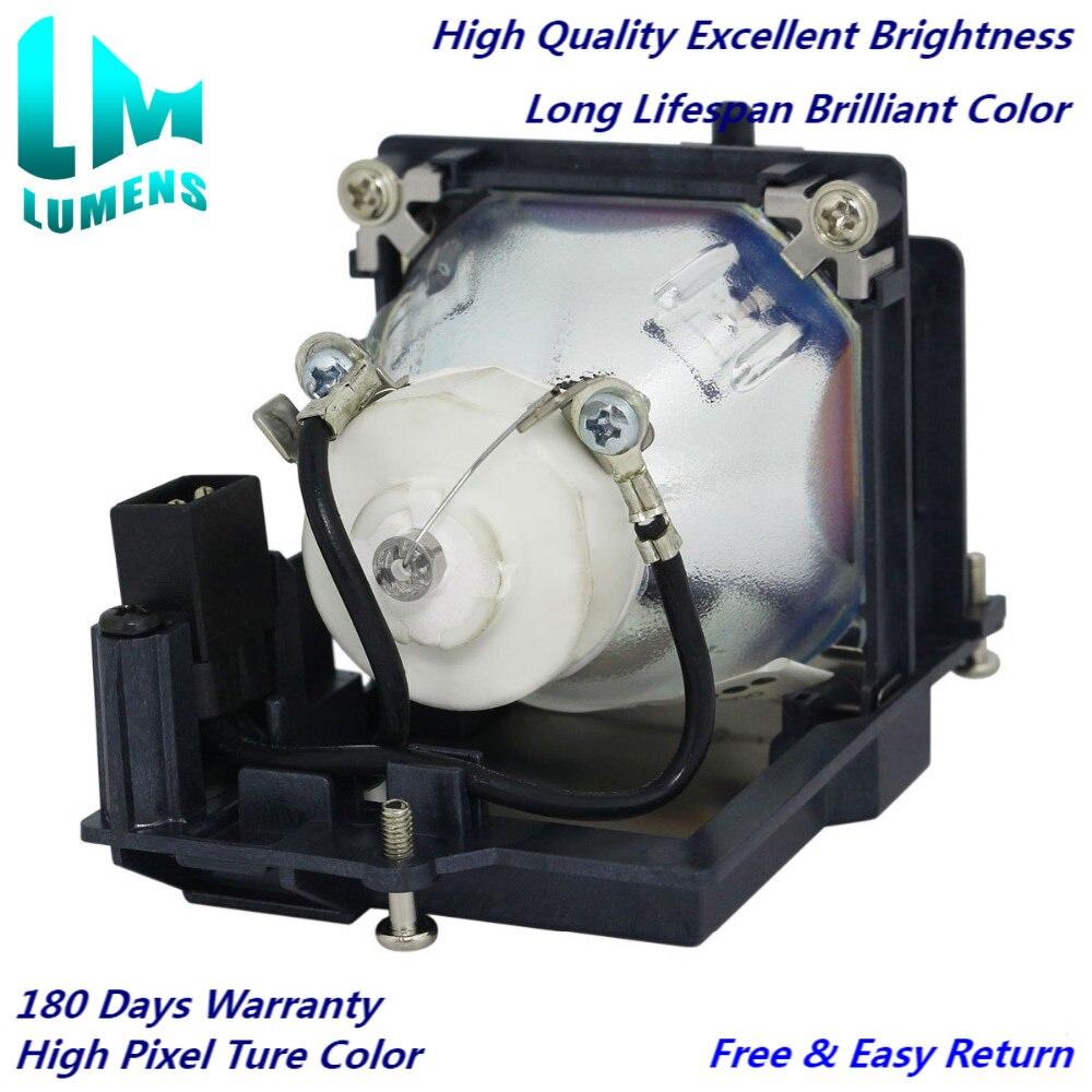 ET-LAL500 متوافق مصباح العارض/لمبة مع السكن لباناسونيك PT TX310/PT TX312/PT TX400/PT TX402/PT TW343R/PT TX210 إلخ