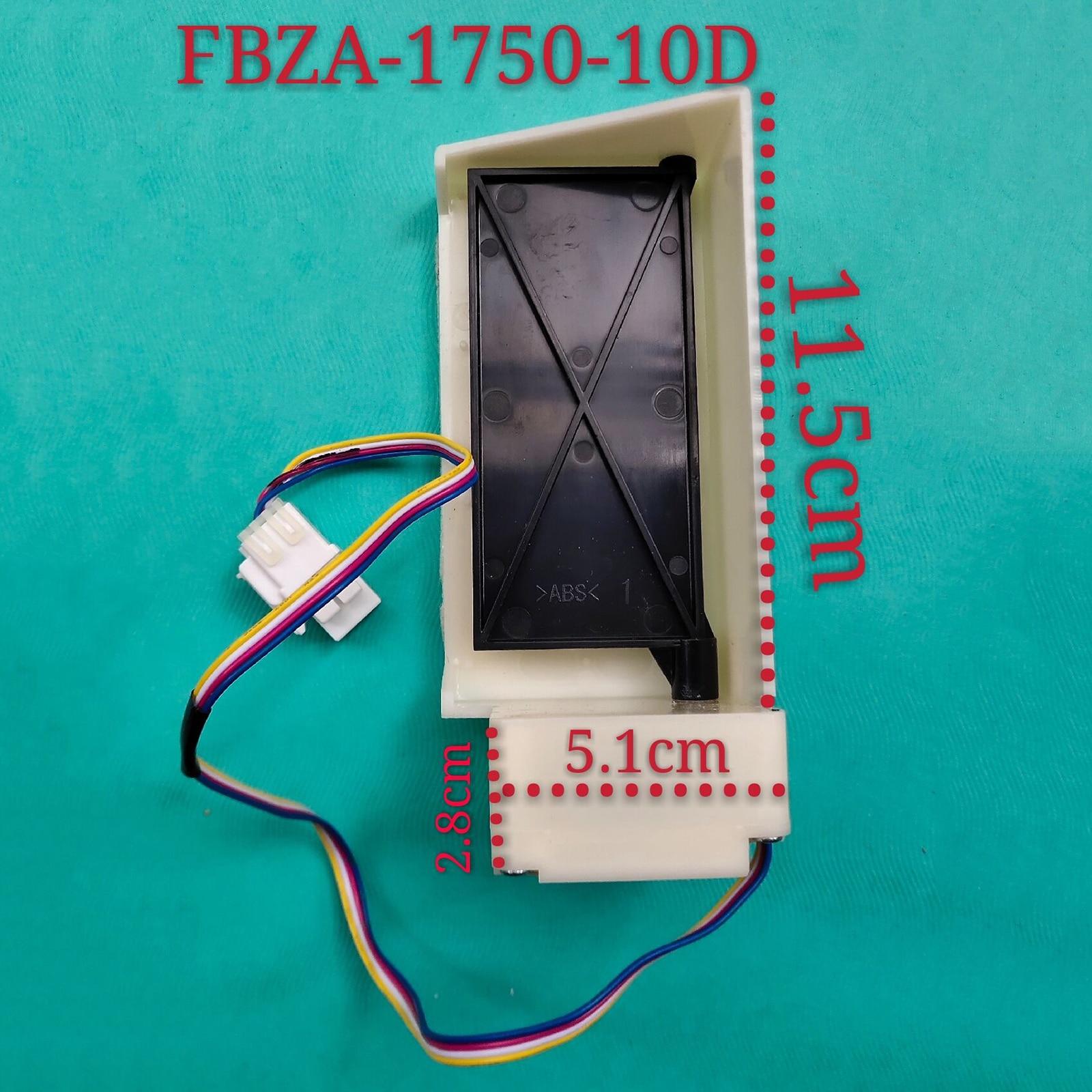 FBZA-1750-10D Refrigerator Freezer Damper Motor for Samsung DA31-00043F BCD-286WNQISS1 290WNRISA1 WNSIWW Refrigerator Parts