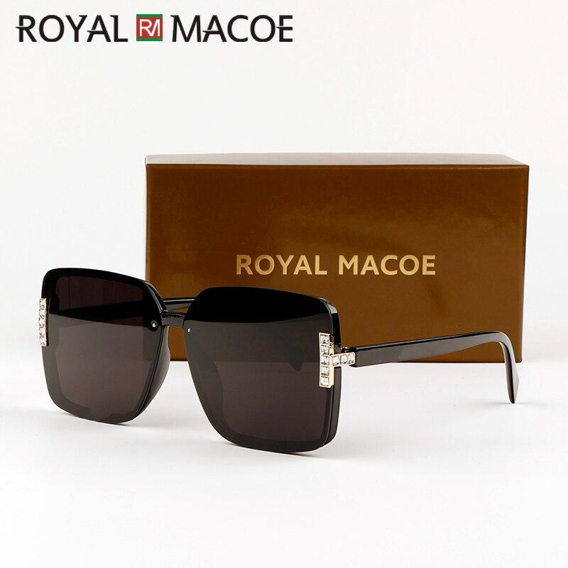 Gafas de sol de estilo ojo de gato para mujer, lentes de sol a la moda de gran tamaño, Retro, Sexy, de diseñador de marca de lujo, Uv400, para viajes al aire libre