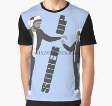 All Over Print 3D Tshirt Men Funny T Shirt Flugelhorn T-Shirt Graphic T-Shirt