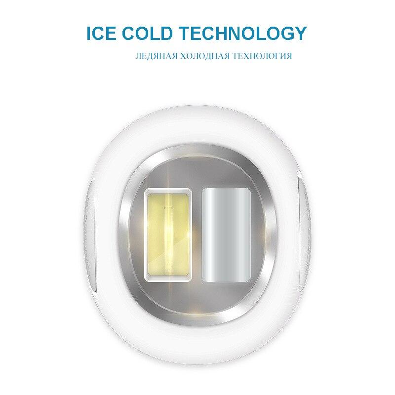 4000000 Flashes Ice Cold  IPL depilador a Laser Permanent Hair Removel Device Light Cat Painless Epilator bikini trimmer enlarge