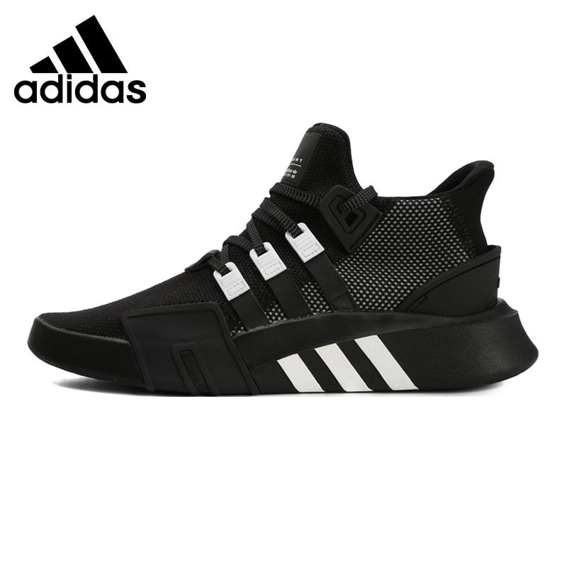 Original New Arrival  Adidas Originals EQT BASK ADV Men's Running Shoes Sneakers