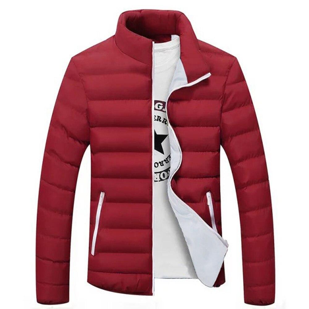 Зимняя мужская куртка 2021 повседневные мужские куртки и пальто парка мужская верхняя одежда 6XL куртка мужская одежда,