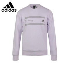 Original New Arrival  Adidas O1 GFX SWT LIN Men's Pullover Jerseys Sportswear