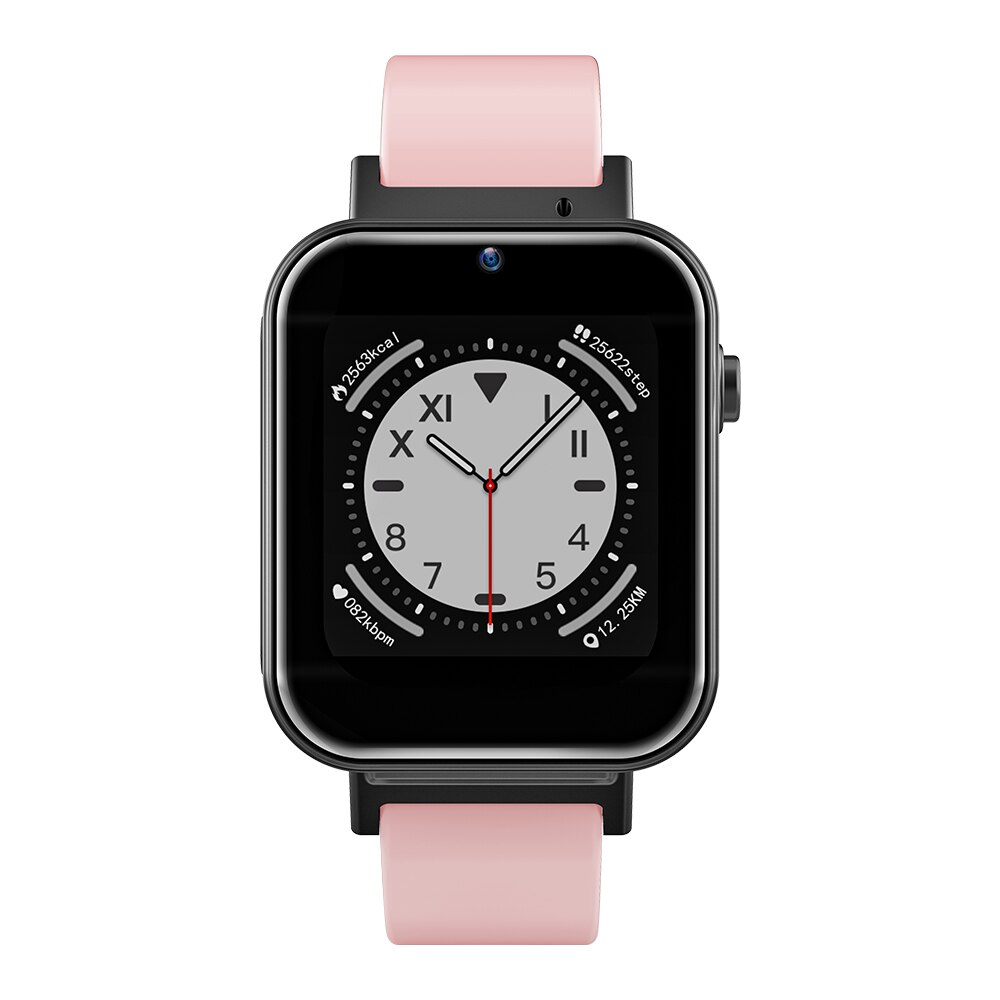4G + 128G S21 4G كامل Netcom ساعة ذكية نظام مزدوج NFC لتحديد المواقع واي فاي التعرف على الوجه Smartwatch أندرويد 9.1 ساعة ذكية الهاتف