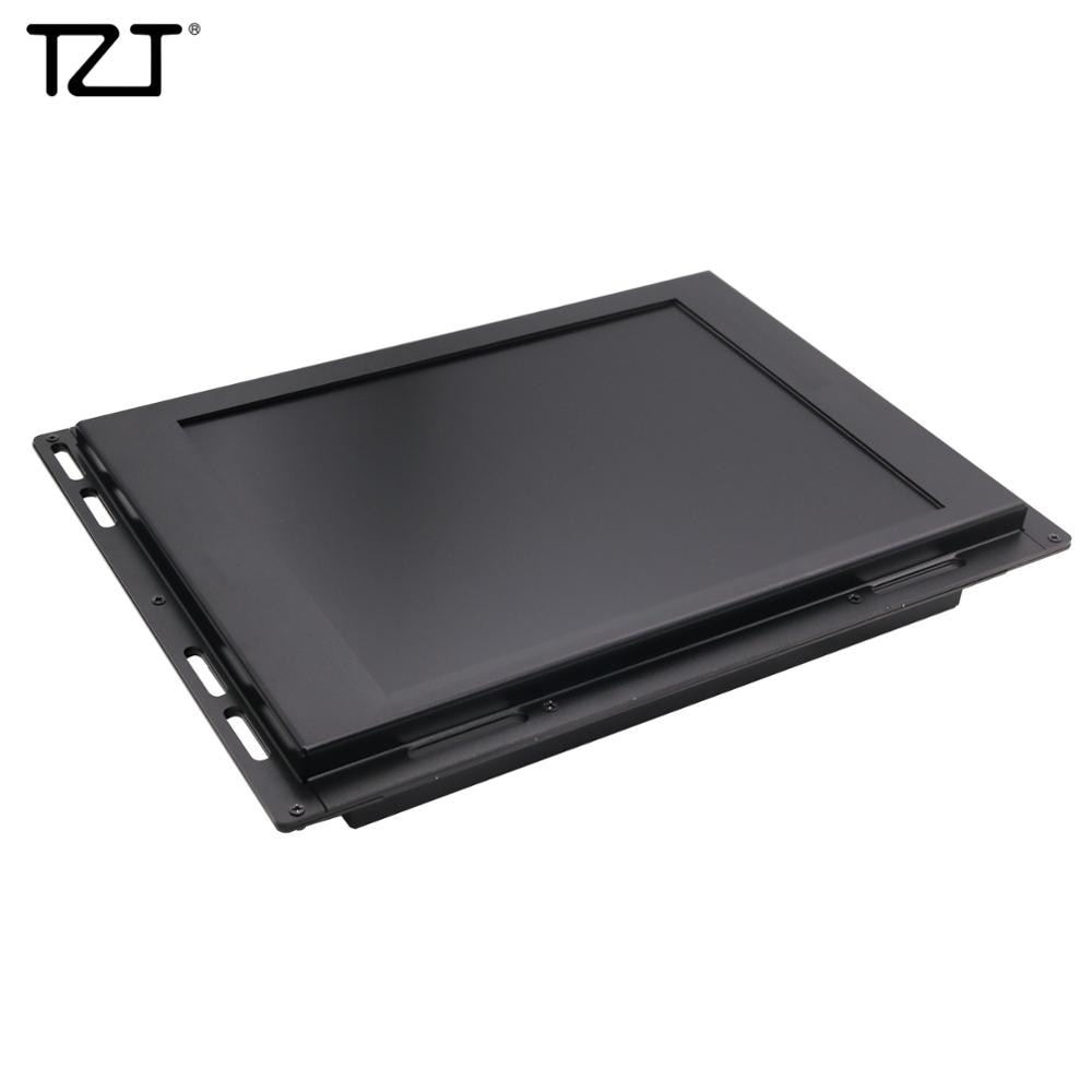 """TZT 12 """"MDT1283B-1A Industrielle LCD-Monitor Ersatz für TOTOKU BKO-NC6225 MDT1283B-02 Mitsubishi CRT"""