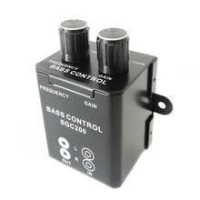Amplificateur Audio de voiture   Bouton de contrôle de Volume, niveau RCA