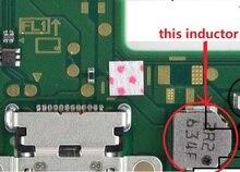 Für Nintendo Schalter motherboard power Lade ladegerät inductor Große 2R2 spule
